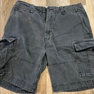 Abercrombie & Fitch Cargo Short